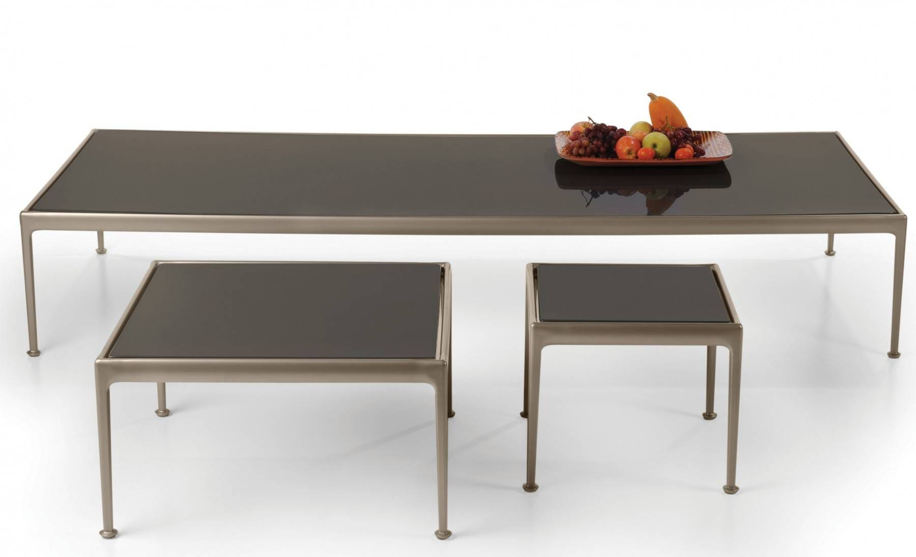 "Richard Schultz 1966 Collection Coffee Table - 90"" x 38"""