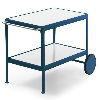 Richard Schultz 1966 Collection Serving Cart