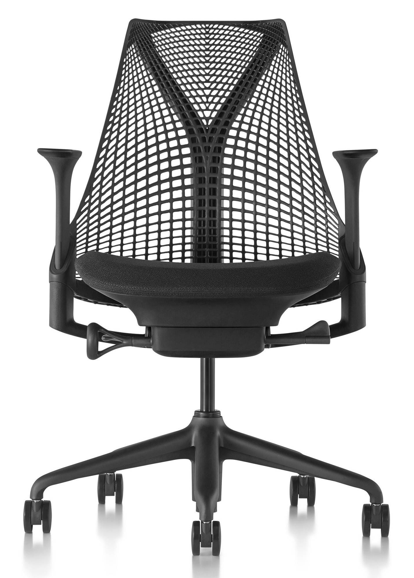 Herman Miller Sayl 174 Chair Basic Black