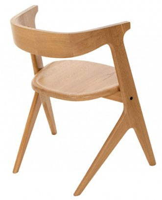 Tom Dixon Slab Chair (Priced Each, Sold in Sets of 2)