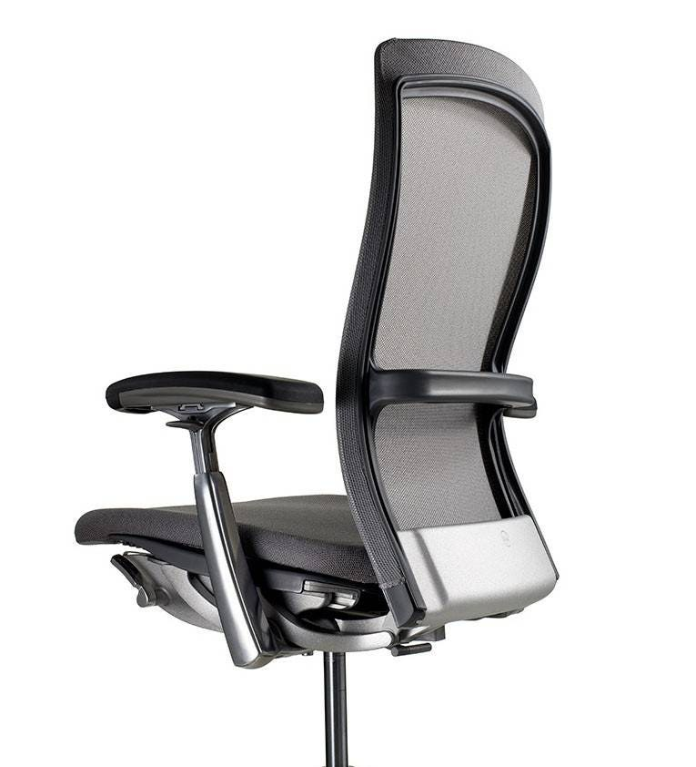 Knoll Formway Design Studio Life Chair