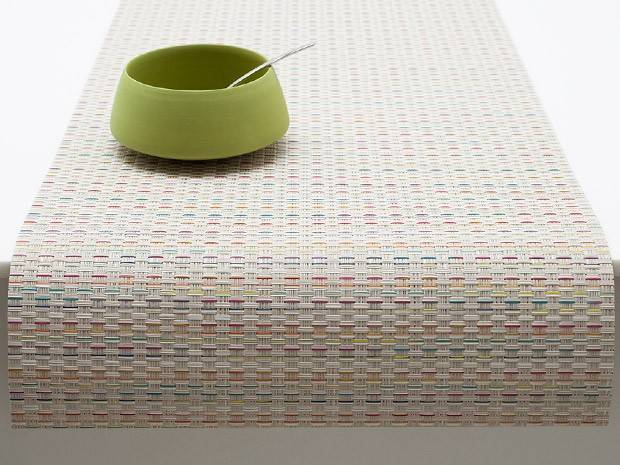 Chilewich Wicker Table Top