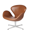 Fritz Hansen The Swan Easy Chair