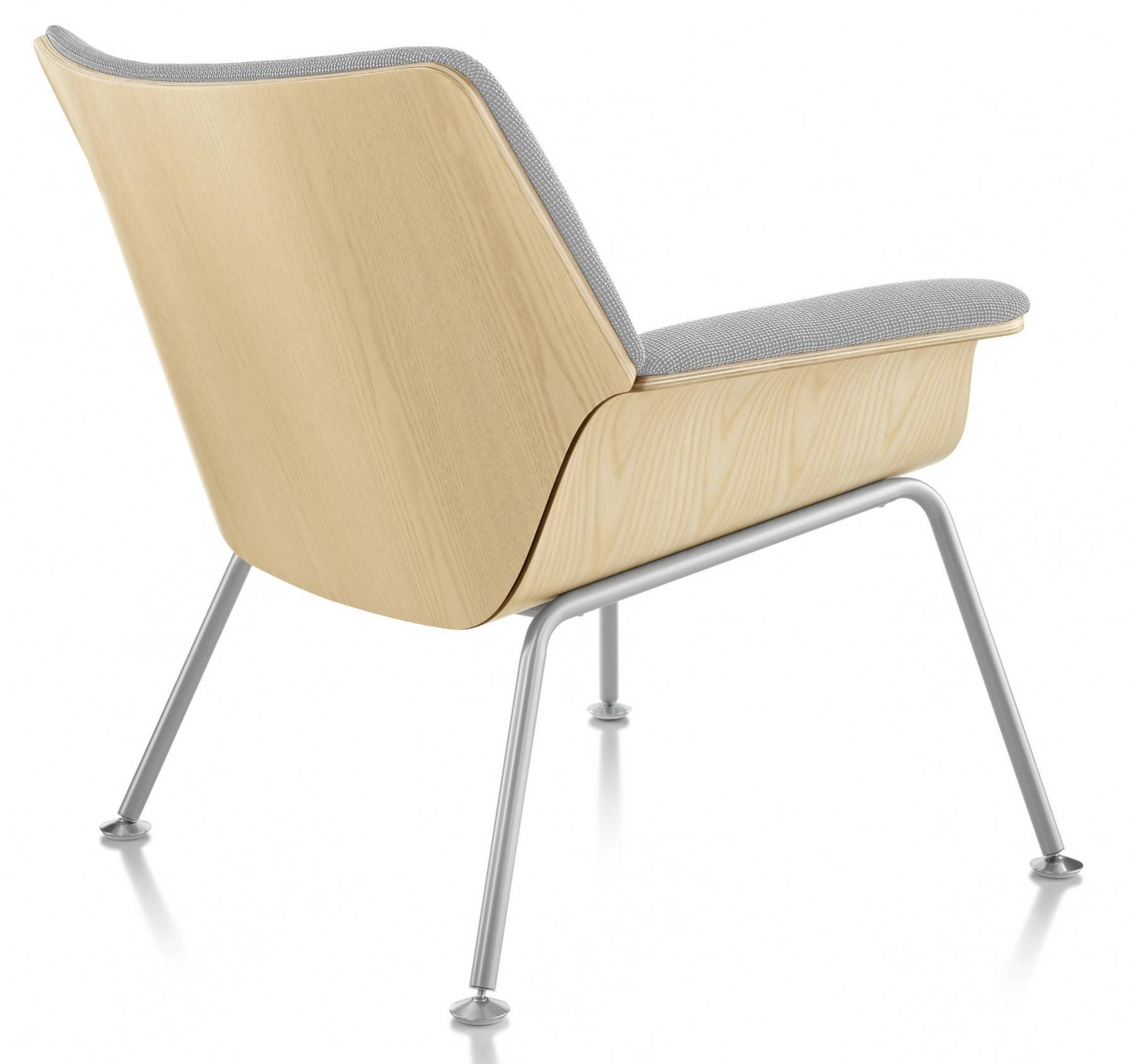 Herman Miller Swoop Plywood Lounge Chair GR Shop Canada