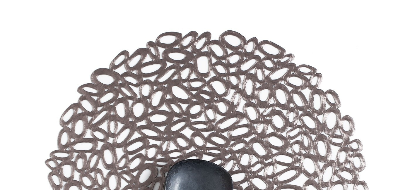 Chilewich Pebble Tabletop