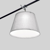 Artemide Tolomeo Mega Outdoor Hook Lamp