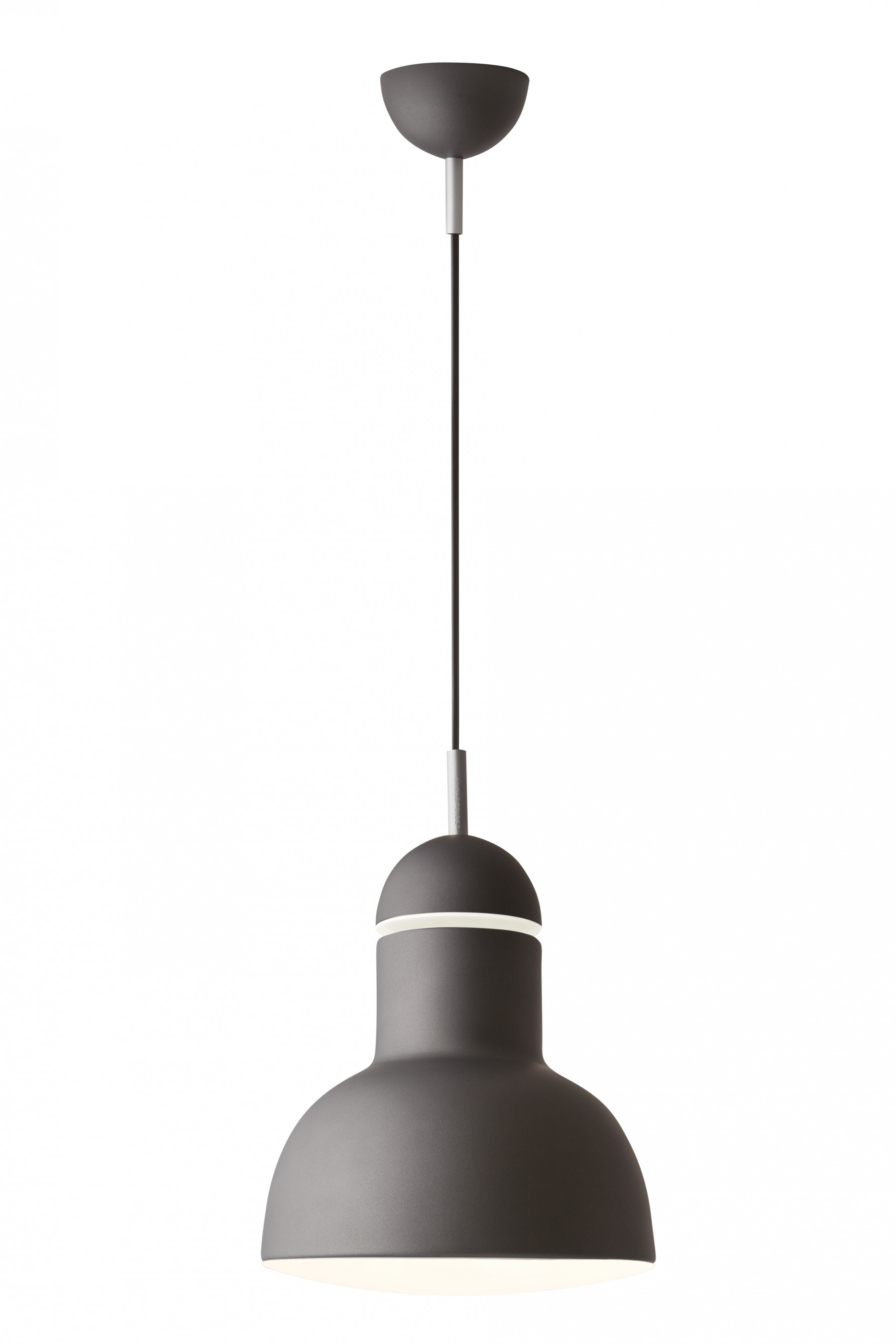 Pendant Light Bulb Type : Anglepoise type maxi pendant lamp gr canada