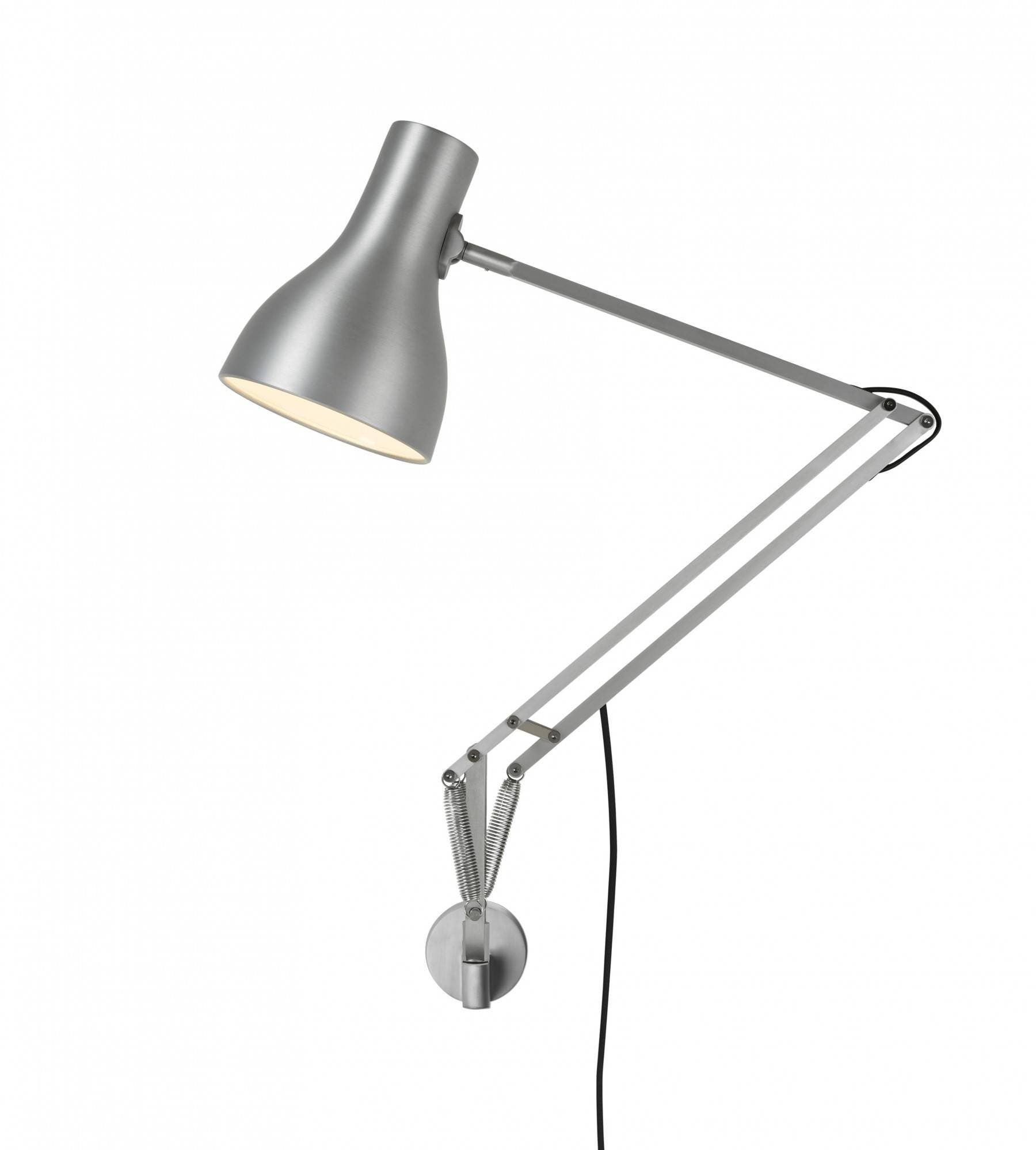 Anglepoise Type 75 Wall Mounted Task Lamp
