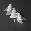 Vibia I.Cono 0725 Wall Lamp