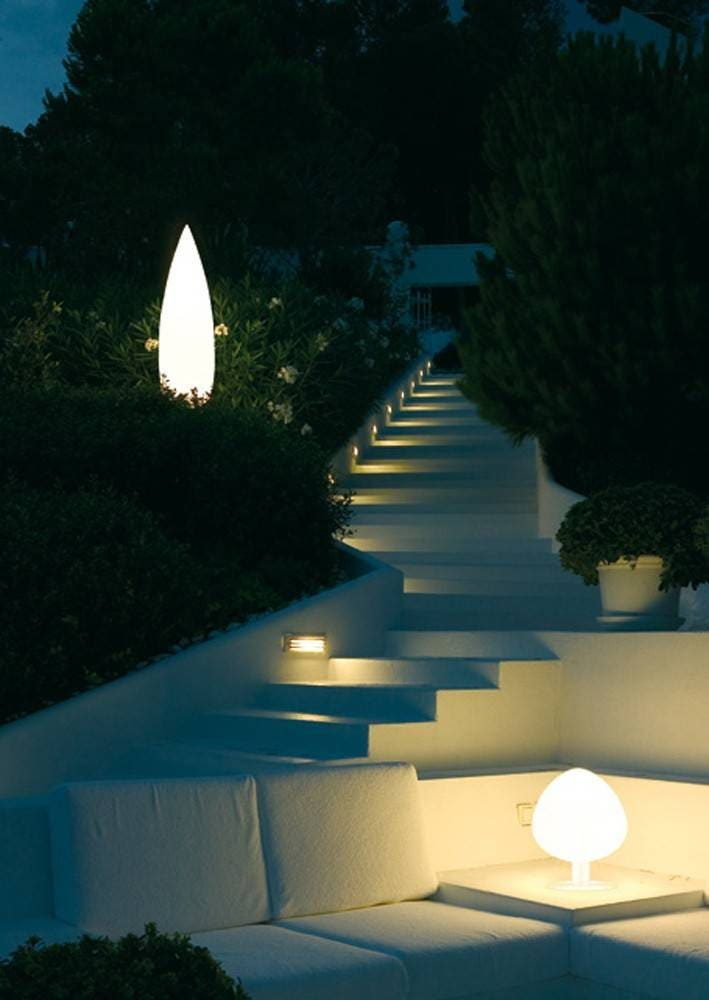 Vibia Tree 4015-03 Outdoor Lamp