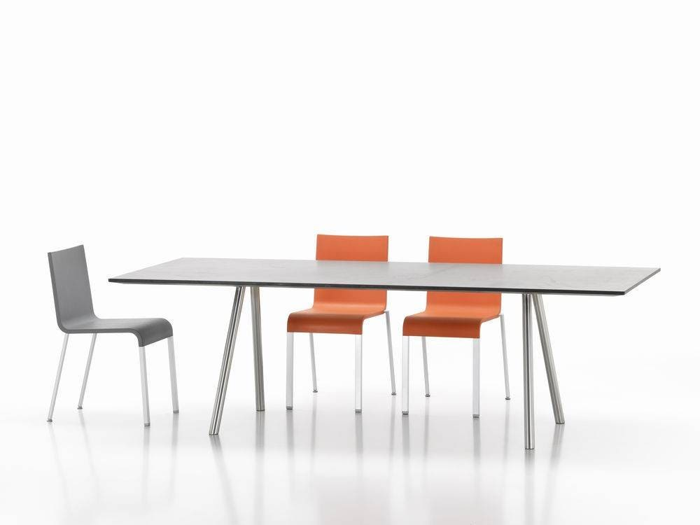 Vitra 03 Stacking Chair GR Shop Canada – Vitra 03 Chair