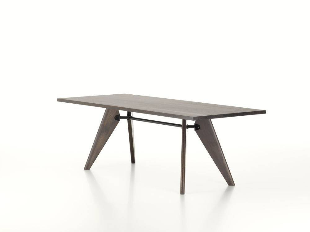 vitra jean prouve solvay table gr shop canada. Black Bedroom Furniture Sets. Home Design Ideas