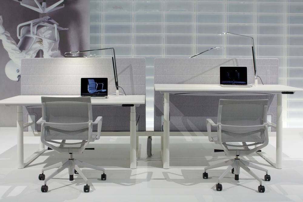 Vitra physix office chair gr shop canada for Office design vitra