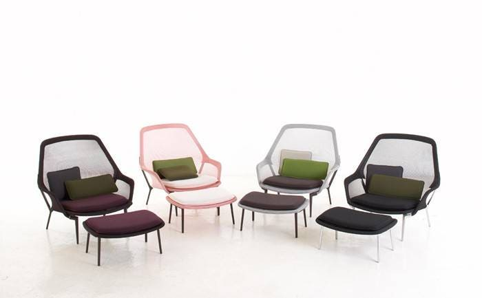 Vitra Slow Chair