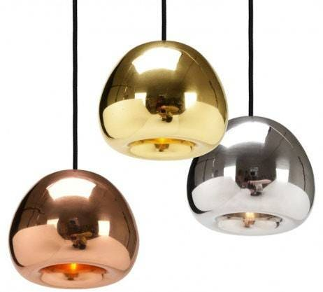 Tom Dixon Void Mini Pendant Light