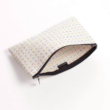 Chilewich Wicker Zip Bag or Pencil Case
