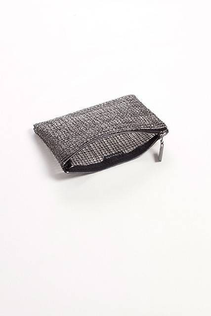 Chilewich Lattice Zip Bag or Pencil Case