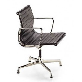 Vitra miniatures aluminum chair gr shop canada for Chaises eames montreal