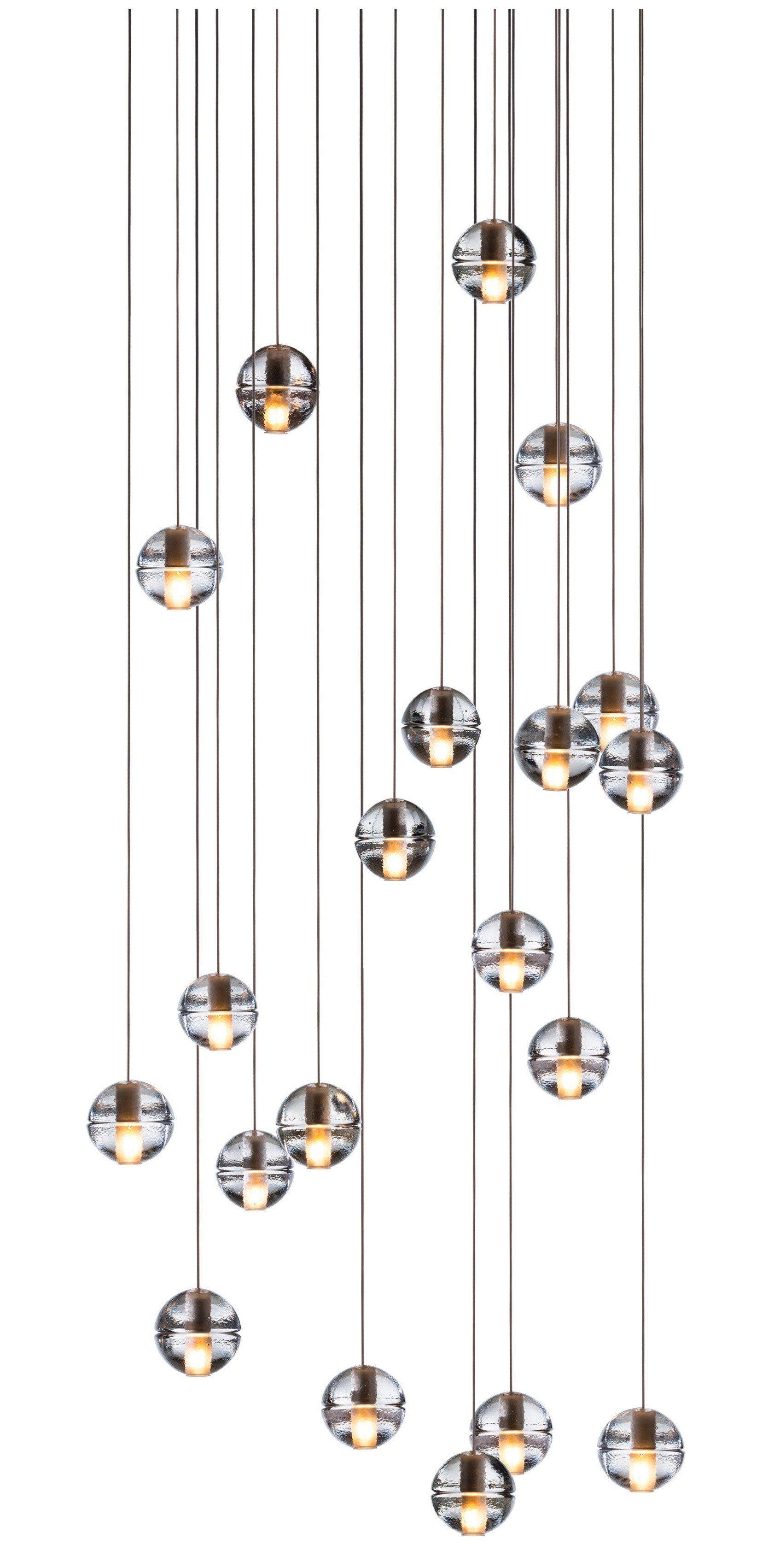 Bocci 14.20 Rectangle Pendant Light