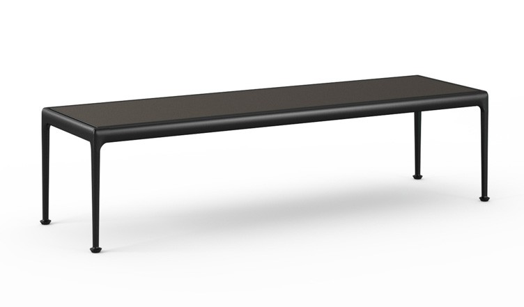 "Richard Schultz 1966 Collection Coffee Table - 60"" x 18"""