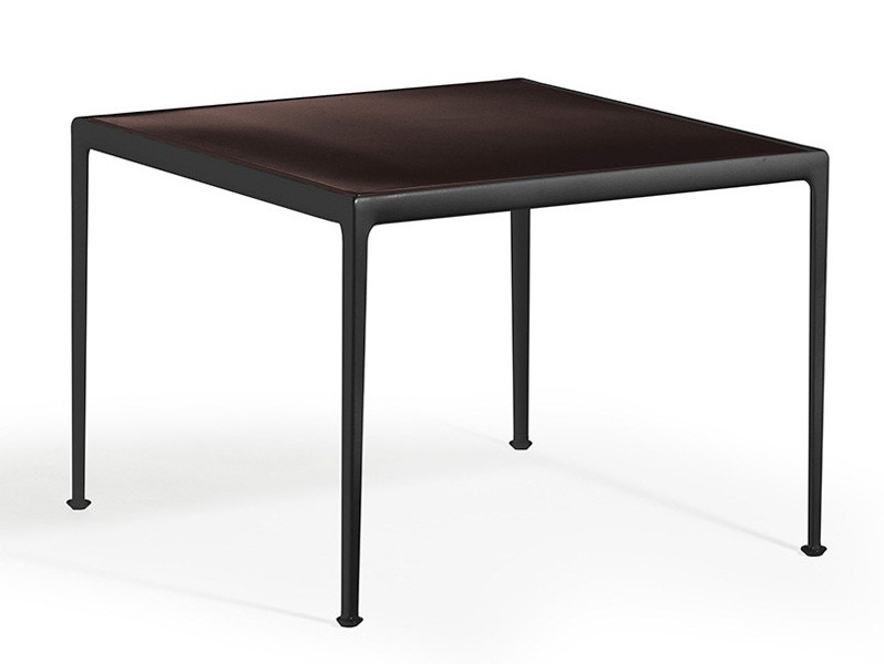 "Richard Schultz 1966 Collection® Dining Table - 28"" x 28"""