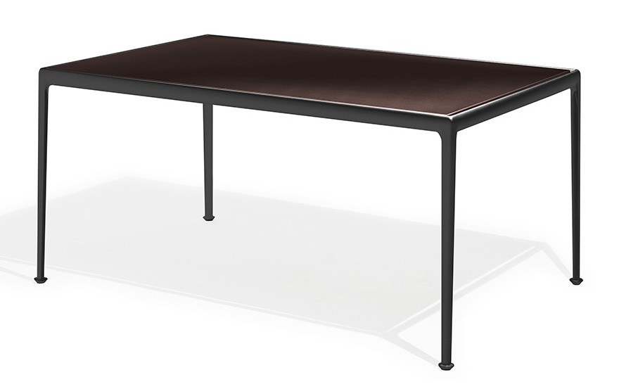 "Richard Schultz 1966 Collection Dining Table - 60"" x 18"""