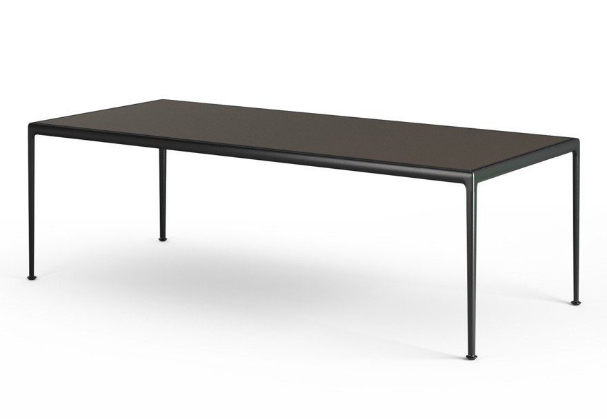 "Richard Schultz 1966 Collection® Dining Table - 90"" x 38"""
