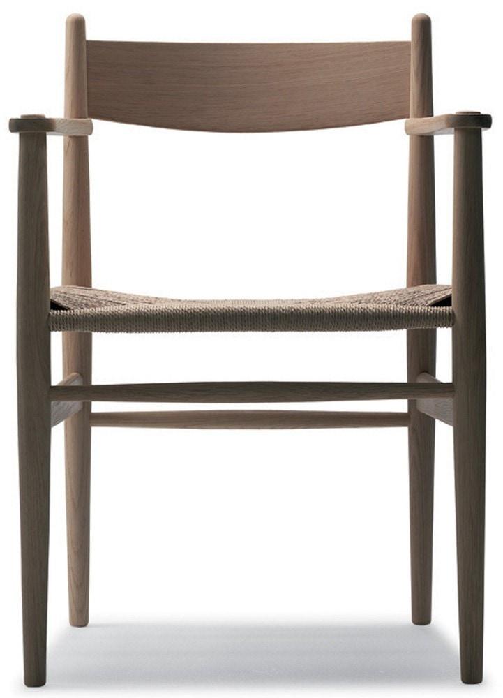 Carl Hansen & Son CH37 Wegner Chair