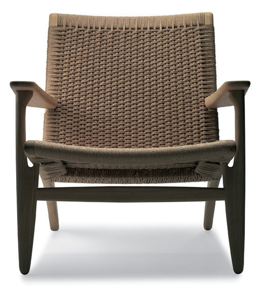 Carl Hansen & Son CH25 Easy Chair
