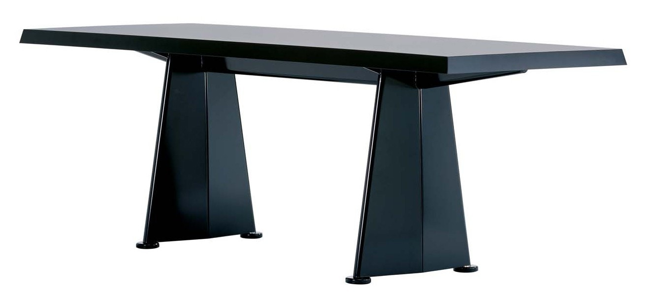 Top Vitra Jean Prouve Trapeze Table - GR Shop Canada FZ69