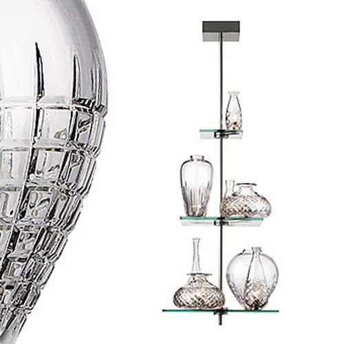 Flos Cicatrices De Luxe 8 Suspension Lamp