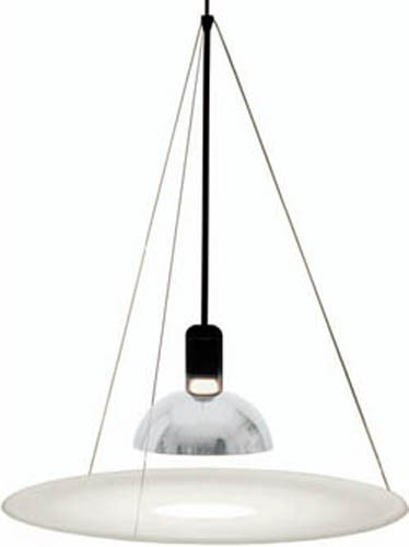 Flos Frisbi Suspension Lamp