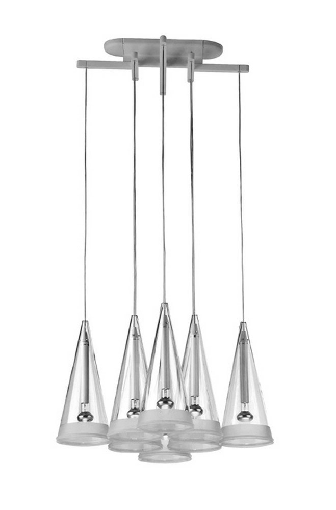 Flos Fucsia 8 Suspension Lamp