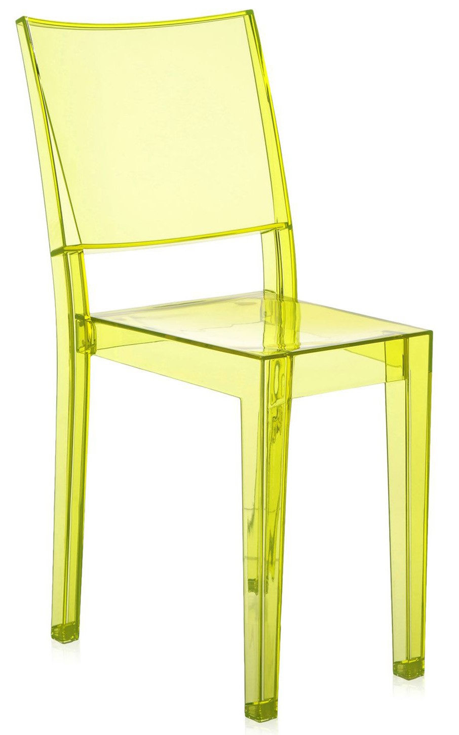 Kartell La Marie Chair (Priced Each, Sold in Sets of 2)