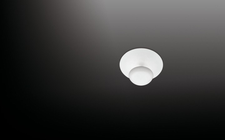 Vibia Mini Funnel Ceiling/Wall Lamp