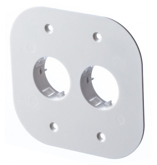 Bocci 22.2.4 Alternate Mounting Plate