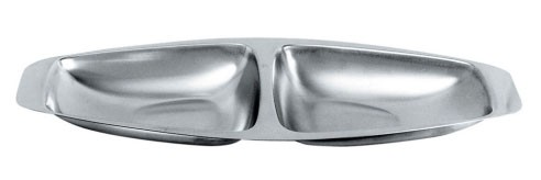 Alessi - 2 Section Hors-d'oeuvre set
