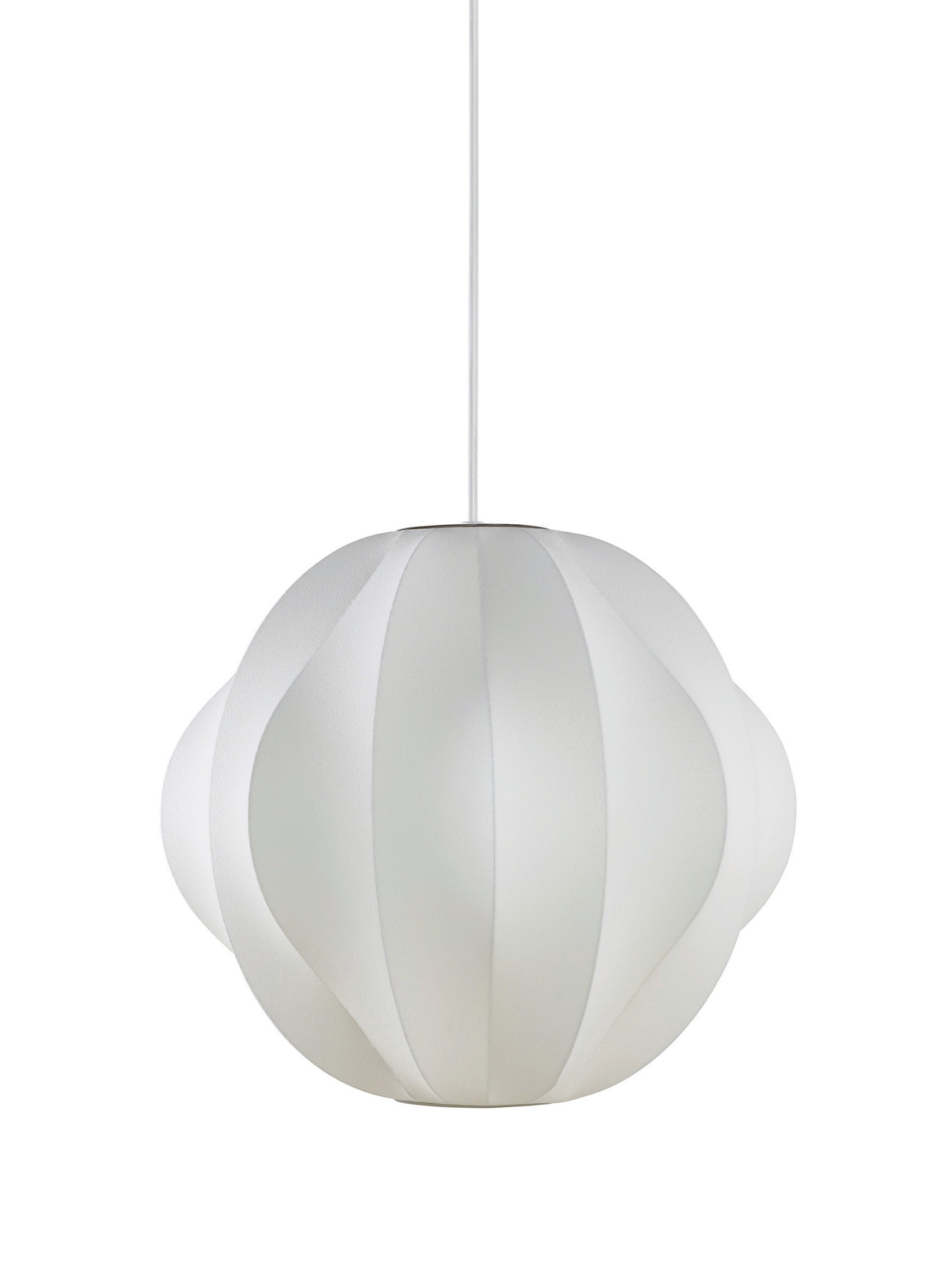 Herman Miller Nelson™ Orbit Bubble Lamp Pendant