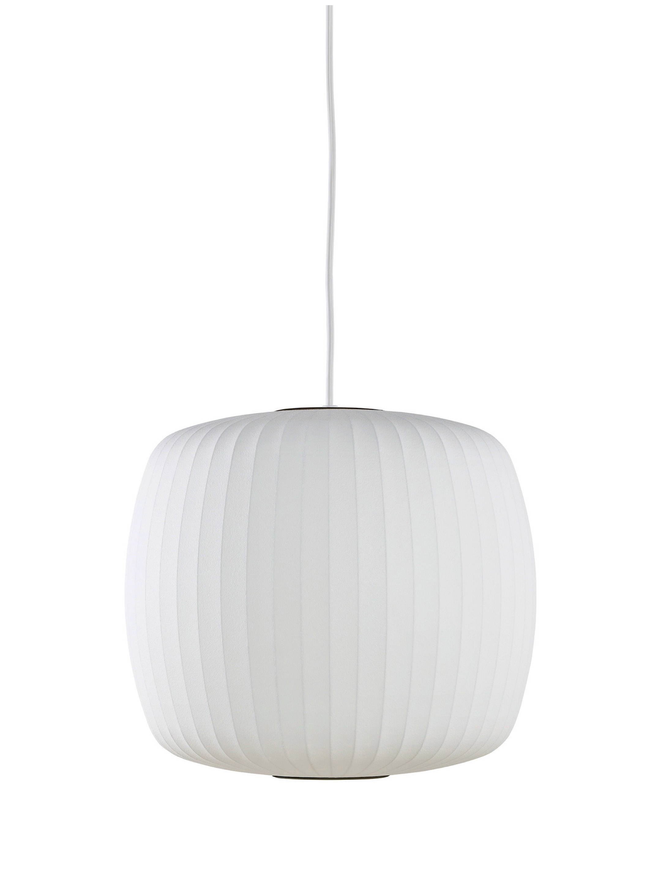 Herman Miller Nelson™ Roll Bubble Lamp Pendant