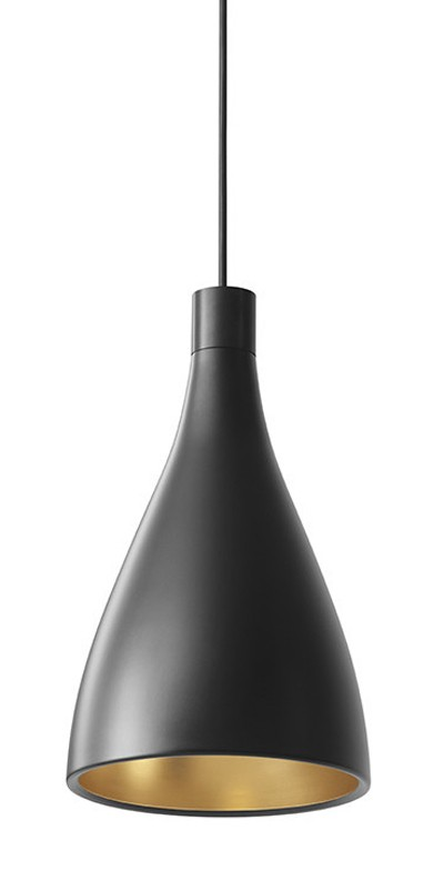Pablo Swell Single Pendant Light