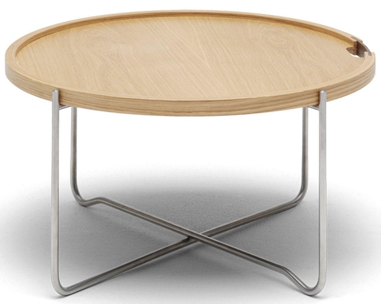 Carl hansen son ch417 tray table