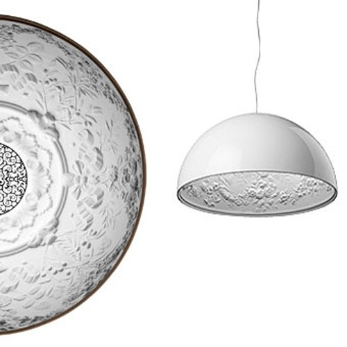 Flos Skygarden Suspension Lamp