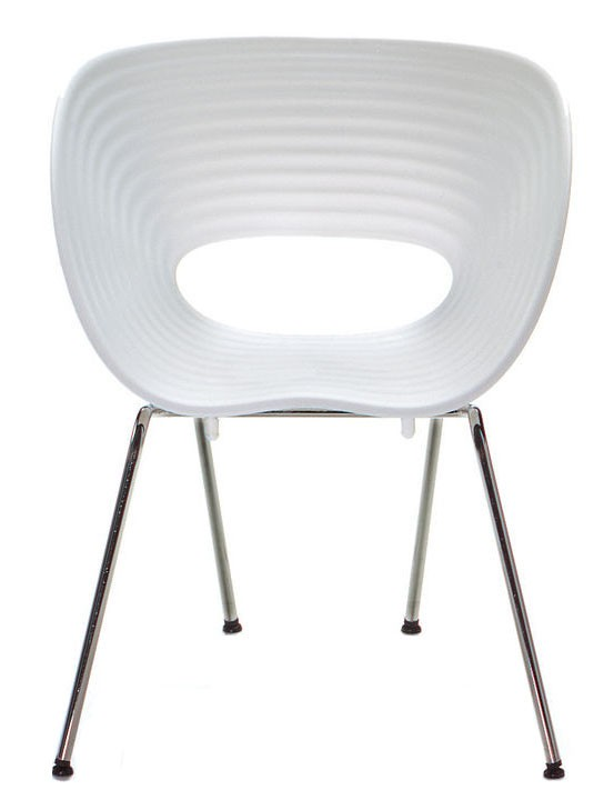 Vitra Miniatures T. Vac Chair