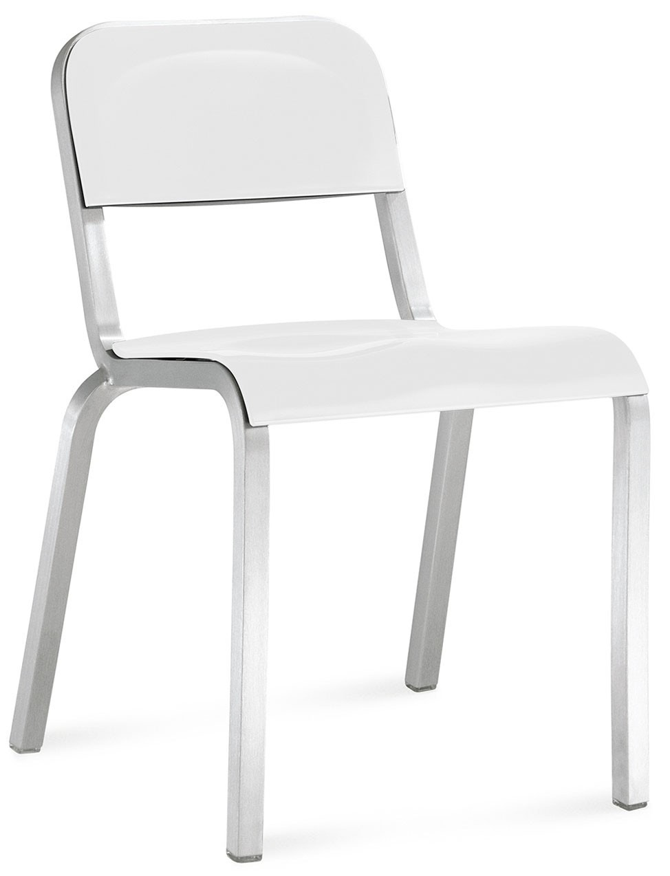 Emeco 1951 Stacking Chair