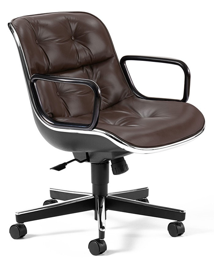 Knoll Charles Pollock - Executive Conference Chair