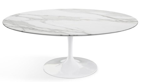 Knoll Saarinen - Round Coffee Table