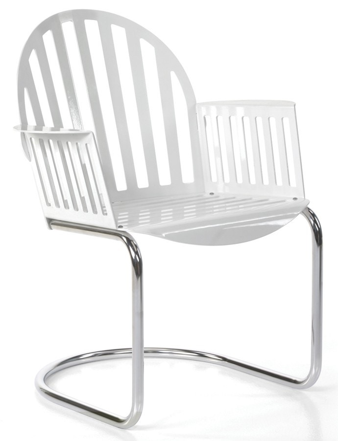 Richard Schultz Fresh Air Dining Chair