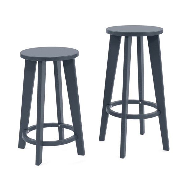 Loll Norm Outdoor Counter/Bar Stool