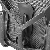 Herman Miller Aeron® Chair - Adjustable PostureFit SL Support Kit