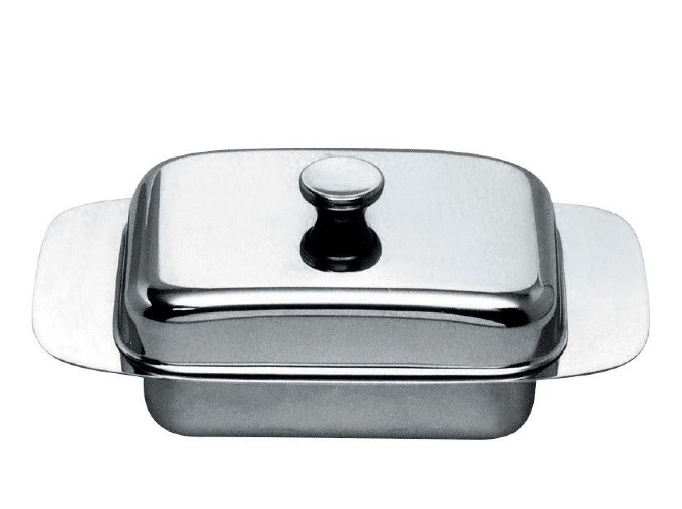 Alessi 137 Butter Dish
